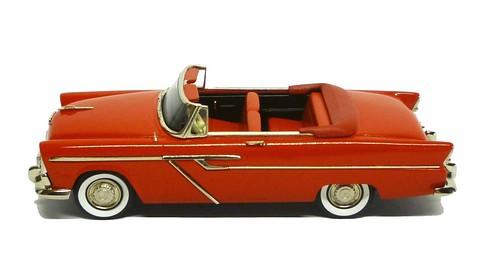 Brooklin Plymouth Belvedere cabrio