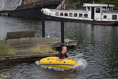Action front 5/11 (MaikenVL) Tags: training boat holmen hjemmevrnet hjv danishhomeguard