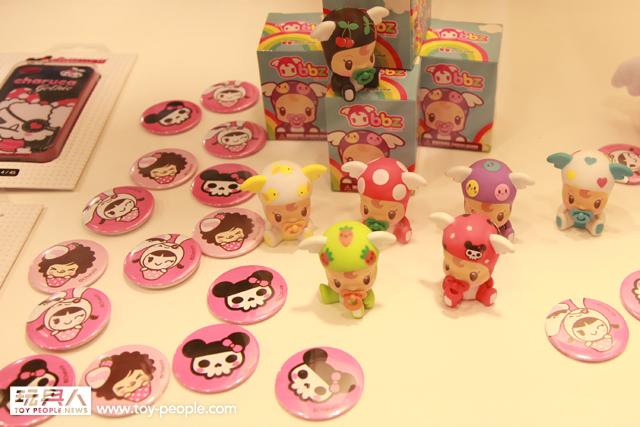 2012 台北國際玩具創作大展 TTF2012 現場報導