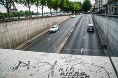 Puente del Alma - Paris (Fabiodrc) Tags: paris del torre louvre eiffel montmartre sacrecoeur coeur sacre torreeiffel perelachaise arco orsay triunfo versalles museodeorsay museoorsay museodellouvre iyatraore