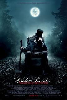 【得獎名單公佈!】林肯總統上映氣勢如虹!原版親筆簽名海報送給您!