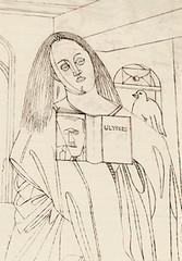 El cordero místico de Eduardo Arroyo