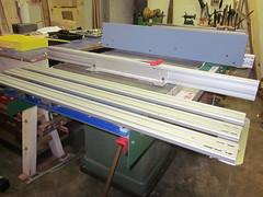 Aluminum Extrusion Fences - 05
