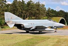 F-4F Phantom II 38+29 (Spotterforlife) Tags: germany force air 71 ii german phantom f4 jg luftwaffe richthofen f4f wittmund jagdgeschwader jg71 wittmundhafen etnt germanyair 71jg forceluftwaffejagdgeschwader 71richthofenetntwittmundhafen