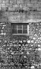 (giovanegian) Tags: window stone wall quiet tranquility calm silence kiev4a helios1031853 beutler1110 tasmank2 73020