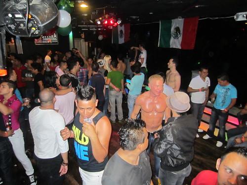 Bisexual bars queens new york