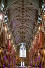 York Minster Interior 6 (ahisgett) Tags: york minster