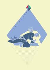 Summer Olympic Sports : Judo (DimitraTzanos) Tags: uk england judo london sports hockey water field basketball modern bronze swimming silver gold cycling football athletics sailing britain wrestling soccer great beijing first diving games athens medal taekwondo greece tennis gymnastics second third rowing shooting fencing volleyball 30th archery olympic xxx weightlifting boxing canoeing triathlon polo equestrian handball 2012 olympiad badmington medalist pentathlon olympism synchronizedtable