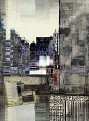 2012 - 133 / Glance Prohibited (javananda) Tags: digital java arte abstracto pintura javananda