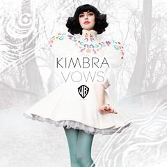 Kimbra - Vows (nGenius Media) Tags: white records album pop warner ...