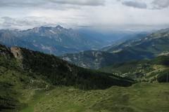 La Val d'Aosta (Emanuele Lotti) Tags: italy mountain alps montagne trekking italia valle val monte 13 alpi montagna pennine ayas 2012 monti gruppo luglio pegaso portola colle zerbion escursionismo daosta dayas emilius
