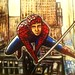 "Spiderman"", ""Andrew Garfield"","