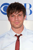 Matt Lanter CBS Showtime's CW Summer 2012 Press Tour at the Beverly Hilton Hotel - Arrivals Beverly Hills, California