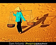 The Shadows of Mui Ne, Vietnam (Sam Antonio Photography) Tags: shadow color beach sand southeastasia vietnam sanddunes gettyimages vividcolors phanthiet muine environmentalportrait peoplephotography muinevietnam vietnamesewoman travelfish redsanddunes doicat vietnamstockphotography vietnamblog muinebay samantoniocom thingstodoinvietnam coastalvietnam photographingtheredsanddunesmuine backpackinginvietnam opentourbusvietnam muinetravelguide