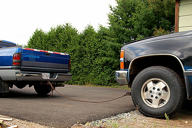 canada chevrolet truck diesel 1996 pickup nb dodge 300views ram 1500 towing 2500 halfton ©allrightsreserved nbphoto
