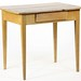 16. Southern Yellow Pine One Drawer Work Table