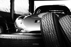 Tyres - Explored #2 (Hipwell Photography) Tags: heritage martin racing historic aston doningtonpark dp212 dp214 dp215 astonengineering