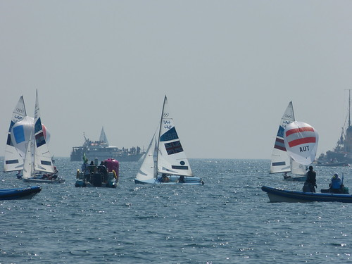 race sailing yacht olympics akdone