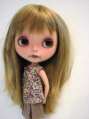 A little melancholy sweetie...