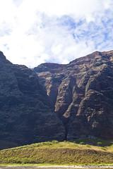 Na'Pali_-24 (KevinCinco) Tags: ocean park 2 mountains beach 50mm volcano hawaii coast paradise view mark na ii kauai l 5d coastline 24 12 pali 70 aloha napali jurassic mahalo coasts