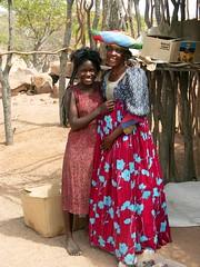 namibia people (www.wbayer.com - www.facebook.com/wbayercom) Tags: people afrika namibia himba afrique herero bushmans namibie koenigstein erongo wbayercom fingerklippen
