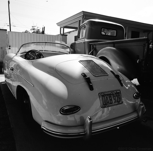 Flickriver: Most Interesting Photos From PORSCHE 356