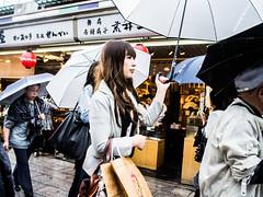 R0011318 (KeithChua) Tags: street city people blackandwhite bw color tokyo shinjuku shibuya strangers streetphotography roppongi bustling ricohgxr 28mma12