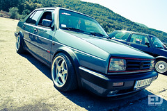 "VW Jetta Mk2 • <a style=""font-size:0.8em;"" href=""http://www.flickr.com/photos/54523206@N03/7832392198/"" target=""_blank"">View on Flickr</a>"