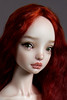Salome (cisley) Tags: nude doll bjd salome porcelain enchanted balljointed enchanteddoll rubenesque