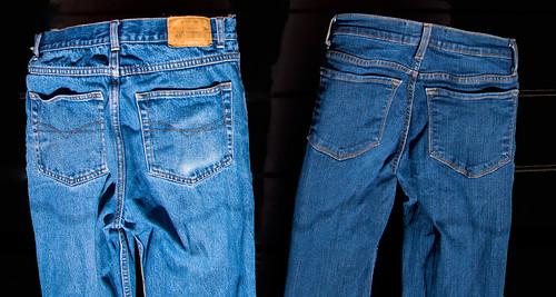 fashion pants clothes jeans illusion denim clothesline
