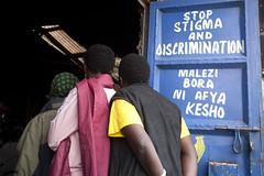 Kenya Network of Women with AIDS: Strength through solidarity (Christian Aid Images) Tags: charity children support women aids hiv kenya nairobi orphanage orphans stigma hivaids discrimination treatment muranga christianaid arvs antiretroviral