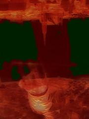 St. Stephen`s Cathedral Vienna ~ Stephansdom - Wien Museum (hedbavny) Tags: vienna wien urban reflection art history glass austria licht sterreich model hand dom finger kunst digitalart sightseeing mockup stephansdom turm spiegelung modell gebude glas tourismus innenstadt vitrine urbane 1010 1420 karlsplatz zeigen geschichte historisch wahrzeichen steffl kirchturm stadtansicht innerestadt bearbeitung kirchturmspitze glaskasten schaukasten attraktion 1bezirk stephanskirche lichtreflex invi nachbau fingerzeig wienmuseum fotobearbeitung durchsicht glasscover domkircheststephanzuwien glassturz