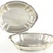 2061. Pair of Heavy Gorham Sterling Vegetable Dishes