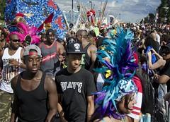 D7K 0060 ep (Eric.Parker) Tags: carnival toronto festival costume mas parade bikini jamaica trinidad masquerade cleavage reggae westindian caribana headdress carvival 2013 breas masband scotiabankcaribbeanfestival scotiabanktorontocaribbeanfestival august32013