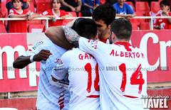 IMG_8132 (VAVEL Espaa (www.vavel.com)) Tags: sevilla gol sevillafc espanyol gameiro snchezpizjun pizjun rcdespanyol albertomoreno primeradivisin ligabbva mbia estadioramnsnchezpizjun