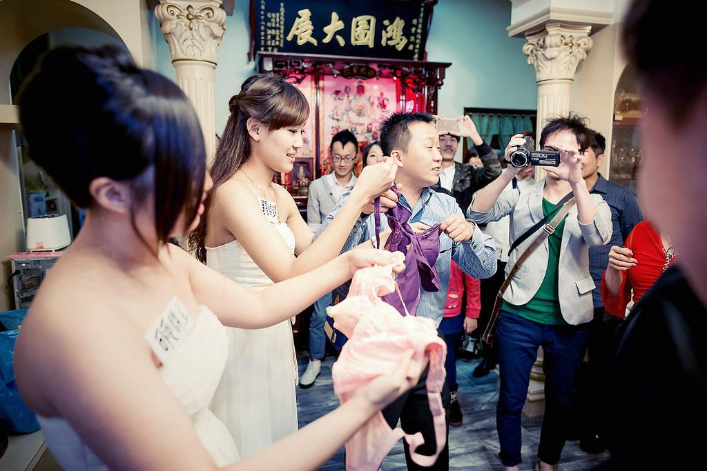 柏瑋&淑燕Wedding-089