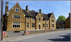 Northamptonshire Institute of Agriculture (Lotsapix) Tags: building architecture northampton northamptonshire moulton