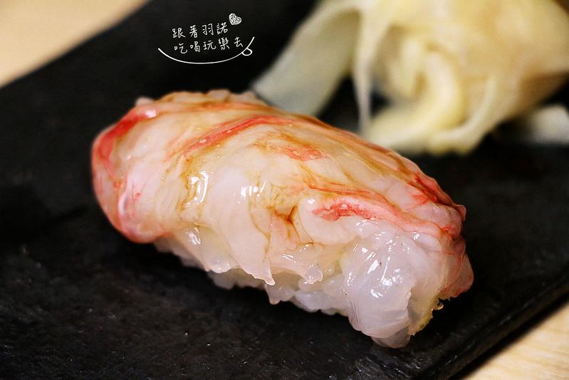 一期一會鮨日本料理091