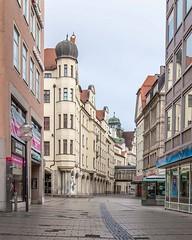 Herzog-Max-Strasse without people #muc #munich #münchen... (munichz) Tags: munich bayern bavaria nopeople m muc withoutpeople uploaded:by=flickstagram instagram:venuename=munich2cgermany instagram:venue=213359469 deinbayern instagram:photo=116167121401664590832169241 munichworld