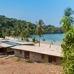 Insel Coiba Rangerstation thumbnail