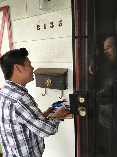 160320 Canvassing
