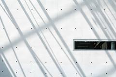 Muse de l'Orangerie (_LABEL_3) Tags: shadow architecture architektur schatten exposedconcrete sichtbeton linien