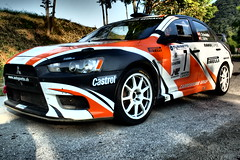 Rally (dado8891) Tags: summer italy color car sport rally olympus september piemonte cuneo omd 2014 em1 olympusomdem1