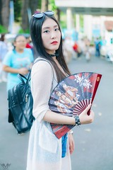 c14 (Nhp xinh trai siu cp !) Tags: summer anime cute girl festival japan expo cosplay sae vietnam neko fes luka beautifull 2016 umaru