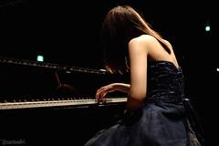 pianist 02 (atacamaki) Tags: portrait music tokyo concert f14 piano recital fujifilm pianist    23mm  xt1  jpeg atacamaki