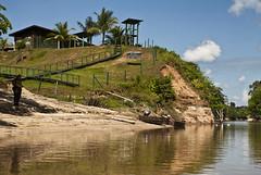 Exrcito na Selva (brasildagente) Tags: bis fronteira exrcito ribeirinhos batalho