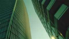Buildings 1 (Taken by my Nephew) (Climate_Stillz) Tags: windows building london architecture modern reflections perspective business tall businessdistrict modernbuildings nokialumia