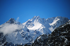 Manali to Rohtang Pass (Niall Corbet) Tags: india mountain snow manali rohtangpass himalayas himachalpradesh rohtang rohtangla