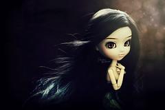 The Siren ~ (Dekki) Tags: fashion asian doll sharon planning chan nana groove pullip jun obitsu junplanning rewigged rechipped