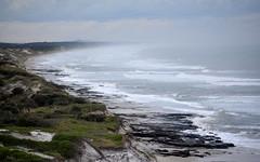 north (dustaway) Tags: coast sand australia nsw australianlandscape sanddunes lateafternoon northcoast coralsea southpacificocean coastallandscape broadwaternationalpark